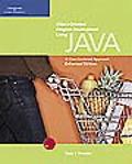 Object-oriented Program Development Using Java A Class-centered Approach, Enhanced