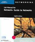 Lab Manual For Network + Guide To Networks