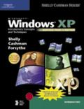 Microsoft Windows Xp Introductory Concepts And Techniques, Service Pack