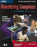 Discovering Computers Fundamentals