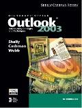Microsoft Office Outlook 2003 Introductory Concepts And Techniques
