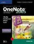Microsoft Office Onenote 2003 Introductory Concepts And Techniques
