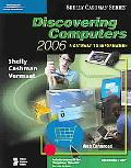 Discovering Computers 2006 Introductory Concepts And Techniques