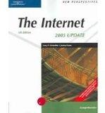 New Perspectives on the Internet, Fifth Edition, Comprehensive 2005 Update