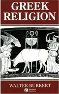 Greek Religion Archaic And Classical