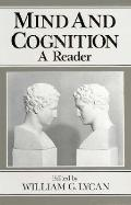 Mind and Cognition A Reader