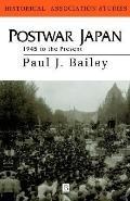 Postwar Japan 1945 to the Present