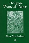 Savage Wars of Peace England, Japan and the Malthusian Trap