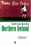 Explaining Northern Ireland Broken Images