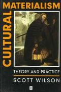 Cultural Materialism Theory and Practice