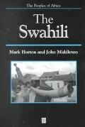 Swahili The Social Landscape of a Mercantile Society
