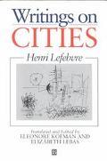 Writing on Cities