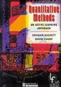 Quantitative Methods An Active Learning Approach
