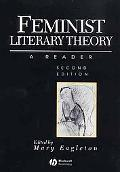 Feminist Literary Theory A Reader
