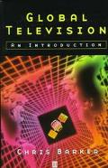 Global Television An Introduction