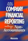Company Financial Reporting An Introduction for Non-Accountants