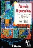 People in Organisations: An Active Learning Approach (Babs)