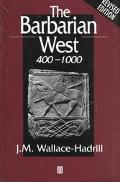 Barbarian West 400-1000