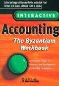 Interactive Accounting The Byzantium Workbook