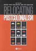 Relocating Postcolonialism