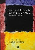 Race and Ethnicity in the United States Issues and Debates