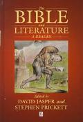 Bible and Literature A Reader