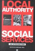 Local Authority Social Services An Introduction