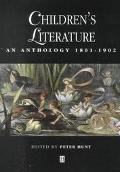 Children's Literature An Anthology 1801-1902