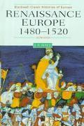 Renaissance Europe 1480-1520