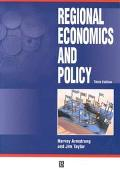Regional Economics and Policy