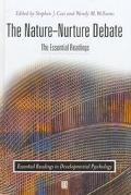 Nature-nuture Debate