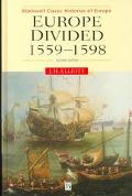 Europe Divided, 1559-1598