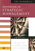 Blackwell Handbook of Strategic Management