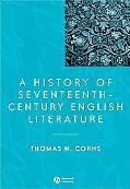 History of Seventeenth-Century English Literature
