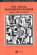 Social Movements Reader Cases and Concepts