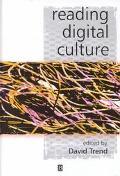 Reading Digital Culture