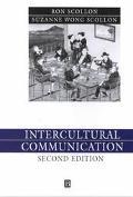 Intercultural Communication A Discourse Approach