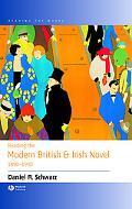 Reading the Modern British and Irish Novel 1890-1930