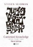 Contested Knowledge: Social Theory Today