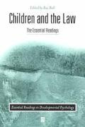 Children and the Law The Essential Readings