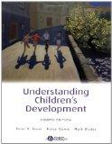 Understanding Children's Development (Basic Psychology)