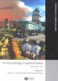Anthropology of Space and Place Locating Culture