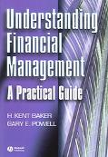 Understanding Financial Management A Practical Guide