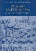 Roman Imperialism Readings and Sources