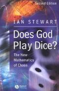 Does God Play Dice The New Mathematics of Chaos