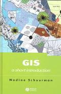 Gis A Short Introduction