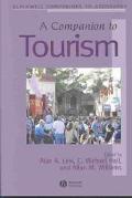 Companion to Tourism