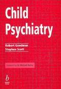 Child Psychiatry - Robert Goodman - Paperback