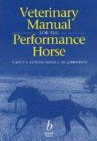 Veterinary Manual for the Performance Horse (Essentials)