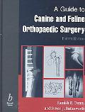 Guide to Canine and Feline Orthopaedic Surgery